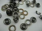 50sets 5G eyelets & watchers DIY bag shoes cards crafts tags material eyelets