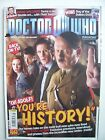 Doctor Who Magazine issue 438  Adolf You're History!