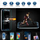 Tempered Glass Screen Protector Films For Samsung S3 S4 S5 S6 Edge Wholesale Lot
