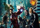 AVENGERS 04 (ASSEMBLE) GLOSSY POSTER PHOTO PRINT
