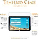Tablet Tempered Glass Screen Protector for LG G Pad 7 F 8.0 X8 X8.3 X10.1 2 10.1