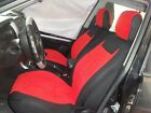 SELECT PICKUP TRUCKS TWO FRONT Mix COTTON and SYNTHETIC CUSTOM CAR SEAT COVERS