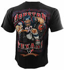 Authentic NFL Houston Texans Running Back T-Shirt JJ Watt Arian Foster