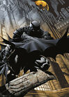 Official Batman Comic Stalker Maxi Poster 91.5 x 61cm Arkham Knight Batmobile DC