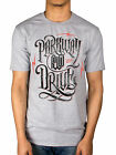 Official Parkway Drive Electric Shorts T-Shirt Ire Atlas Horizons Deep Blue Fan