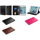 *Choose 1* Folio Flip Stand Cover Carrying Case For APPLE iPad mini 4 WiFi 3G 4G