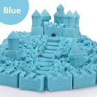 Kinetic Multi Color Magic Sand Kid Diy Indoor Play Safe Fun Craft Non Toxic Toy