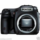 NEW PENTAX 645Z 51MP SLR Camera with 3 Inch LCD (Body Only)*Offer