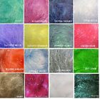3 x 10g packs of Angelina fibres - HEAT BONDABLE FIBRES FOR MIXED MEDIA CRAFTS