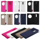 Luxury Leather Flip Smart Stand Case Battery Cover For LG G3 Stylus D690