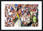 Kevin Pietersen Match Winning 158 Ashes 2005 Cricket Photo Memorabilia (549)