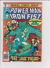 Power Man and Iron Fist (1974) #66 1st Print 2nd App Of Sabretooth NM -