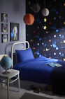 Cosmos Space Themed Room Concept - Teenage Boys Bedroom Wallpaper Wall Art Decor