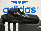 NEW ADIDAS Carmoflage Men's Slides - Black/Grey;  B33699