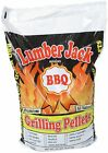 Lumber Jack Pellets, 20 LB Bag