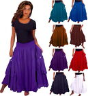 @G192 GORGEOUS SKIRT POCKET FASHION CHIC S M L XL 1X 2X 3X 4X 5X 6X MADE 2 ORDER