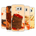 HEAD CASE DESIGNS AUTUMN SOFT GEL CASE FOR SAMSUNG PHONES 1