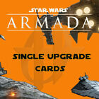 Star Wars Armada - Upgrade Cards: RETROFITS, TITLES & WEAPONS