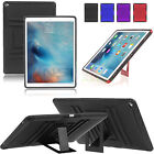 Hybrid Rugged Shockproof Kickstand Hard Case Cover For Apple iPad Pro 12.9 In