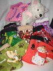Fleece Dog Jammies,Pj's Sz, Large,New see many colors & sizes in e-bay store!