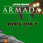 Kyпить Star Wars Armada Game - Unused Squadrons and Ships with NO upgrade cards на еВаy.соm