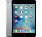 Apple iPad Mini 4 (64GB, Wi-Fi) 7.9 In Retina Display Gold, Silver or Space Gray