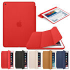 Slim Magnetic Leather Smart Case Cover Wake Protector for iPad 2/3/4 Mini 4 Air2