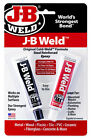 J-B Weld 8265-S World Finest Cold Weld Formula Steel Reinforced Epoxy Glue - 1st