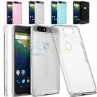 Ultra-Slim Soft TPU Gel Thin Bumper Case Cover Skin For Huawei (Google) Nexus 6P