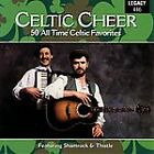 Celtic Cheer by Various Artists (CD, Apr-1997, Legacy)