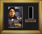 HARRY POTTER AND THE CHAMBER OF SECRETS     FRAMED MOVIE FILMCELLS