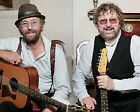 CHAS AND DAVE 01 (MUSIC) PHOTO PRINT