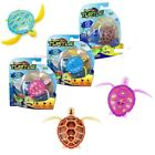 New Kids Pet Robo Turtle Lifelike Robo Fish Robotic Turtle Pet toy