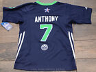New Adidas Anthony Knicks All Star East 2014 Swingman Jersey Sewn Youth S/M/L