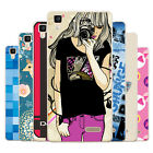 For Meizu Phone Fashion beautiful Painted Various Pattern Soft Back Case Cover
