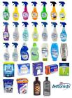 ASTONISH TRIGGER SPRAY HOUSEHOLD GENERAL CLEANING SUPPLIES GLOVES SPONGES