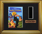 DISNEY The Emperor's New Groove'   FRAMED MOVIE FILMCELLS