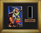 TOY STORY    FRAMED MOVIE FILMCELLS