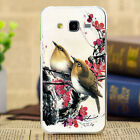 Hot For Samsung Phone Fashion Painted Various Pattern Back PC hard Case Cover