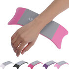 Manicure Tool Nail art Cushion Pillow Hand Holder Plastic & Silicone Pro New