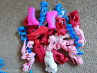 Monster High Dolls Shoes Set of 4 Pairs all different Choose Set