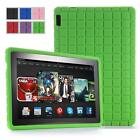 lights for kindle - Poetic GraphGRIP Lightweight Protective Skin Case for Amazon Kindle Fire HDX 8.9