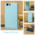 For Doogee X5/x5 pro Phone Luxury Magnetic Flip Cover Stand Wallet Leather Case