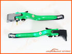 Yamaha YZF R1 2009 - 2014 Folding Adjustable Extendable Brake Clutch Levers