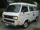 Volkswagen%3A+Bus%2FVanagon+Westfalia+Camper+Van+Pop+Top