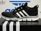 NEW ADIDAS Speed Trainer 2.0 SL Men's Training Shoes - Black/White; F37651
