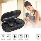 Wireless Bluetooth Stereo Earbuds Headset Earphone Headphone For iPhone Samsung