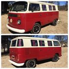 Volkswagen%3A+Bus%2FVanagon+6+Door+Taxi