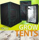 600D Indoor Grow Tent Room 100% Reflective Mylar Growing Hydroponic Non Toxic