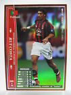 "WCCF 02-03 IS09 RUI COSTA AC Milan Portugal Enthrolling creater of ""tunes"""